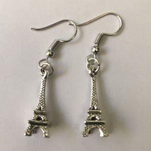 Jewelry - 🔳Mix&Match SALES Handmade Tower Earrings